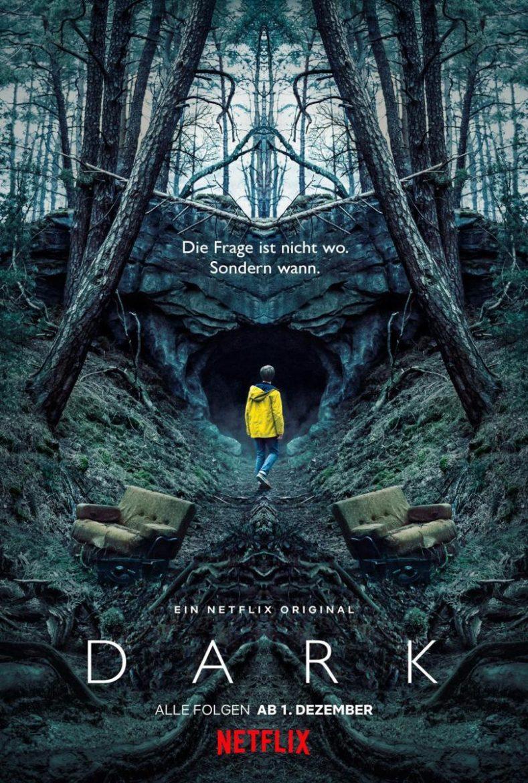 Dark, la pregunta equivocada