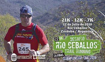 Río Ceballos ofrece un fin de Semana a puro Deporte