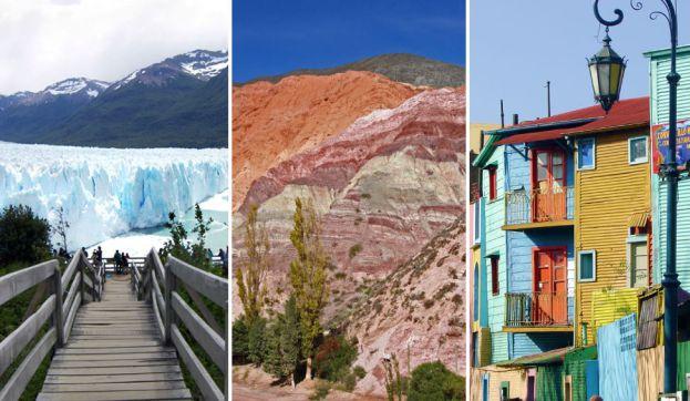 El turismo interno creció un 51% respecto de 2017
