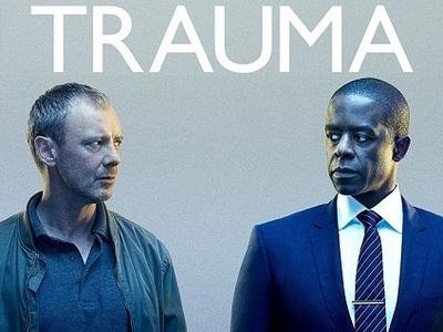 """Trauma """"cortita y al pié"""""""