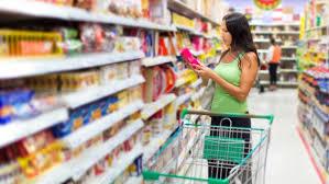 Aumenta el pago con tarjeta de crédito en supermercados casi el 40% de las ventas.