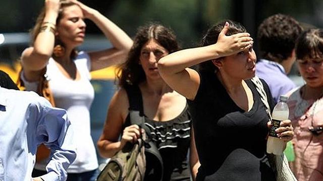 Recomendaciones para cuidarse de los efectos del calor