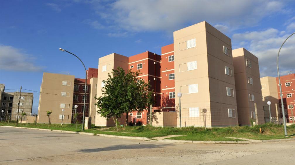 25 mil nuevas viviendas en los próximos 4 años