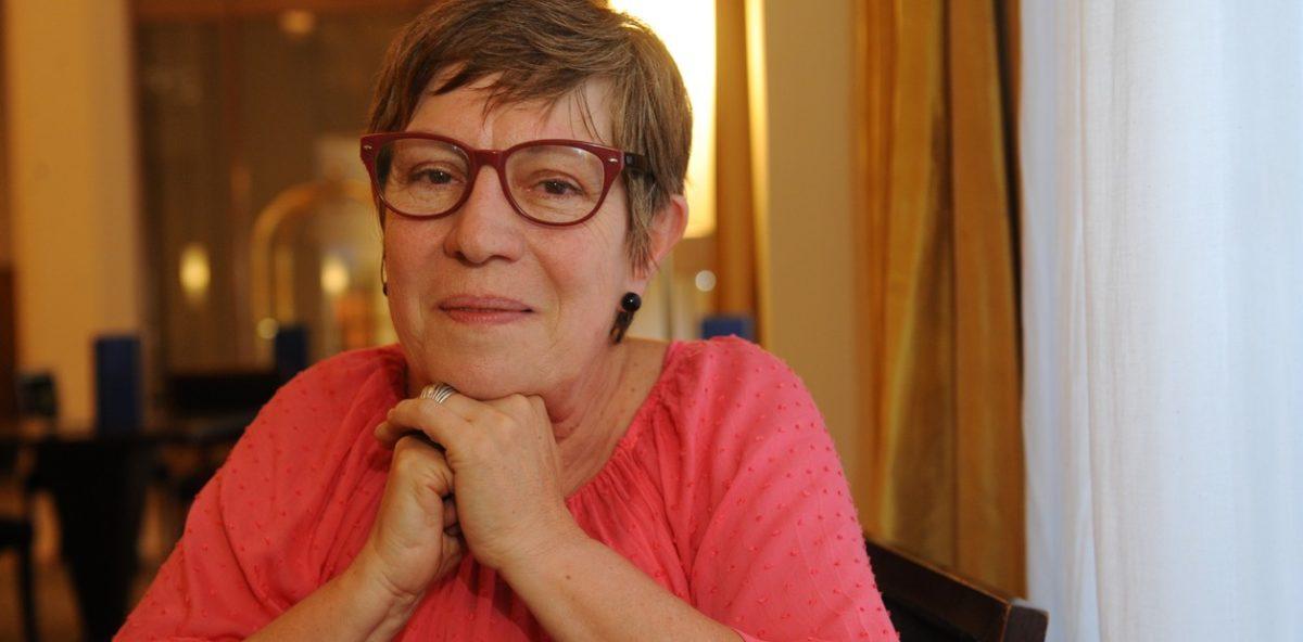 El (padrisimo) discurso completo de María Teresa Andruetto, en el cierre del CILE2019
