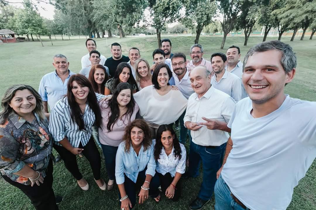 Quedó conformada la lista de Unión por Córdoba para las elecciones municipales de Mendiolaza