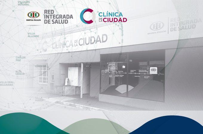 El Hospital Italiano revoluciona la salud en Villa Allende
