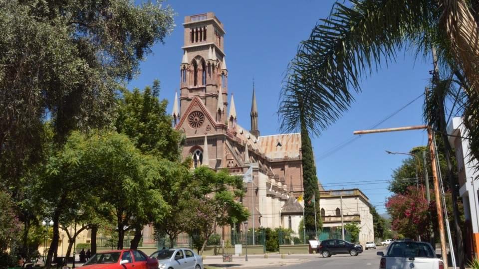 Concierto de Pascuas en la Iglesia del Carmen