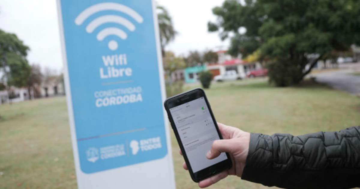 Villa Allende se sumará al Plan de Modernización y Conectividad Provincial
