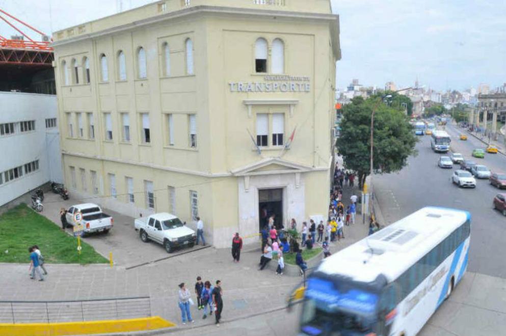 Provincia garantiza boletos sociales y desmiente deuda con empresas
