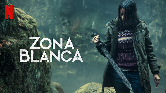 CINEFAN: ZONA BLANCA -EL PELIGRO DE LAS MEZCLAS-