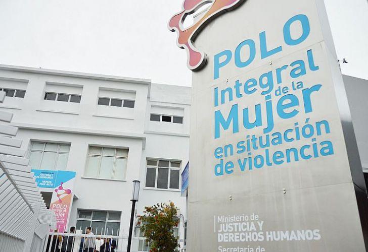 Polo de la Mujer: más espacios para atención integral de víctimas