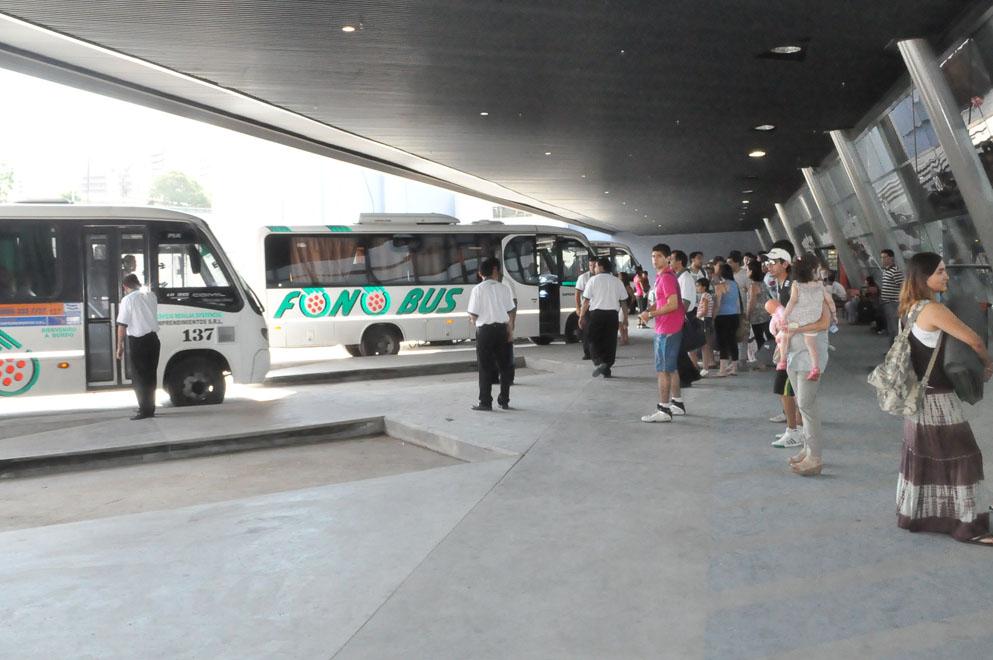 COVID-19: medidas de transporte para la provincia de Córdoba