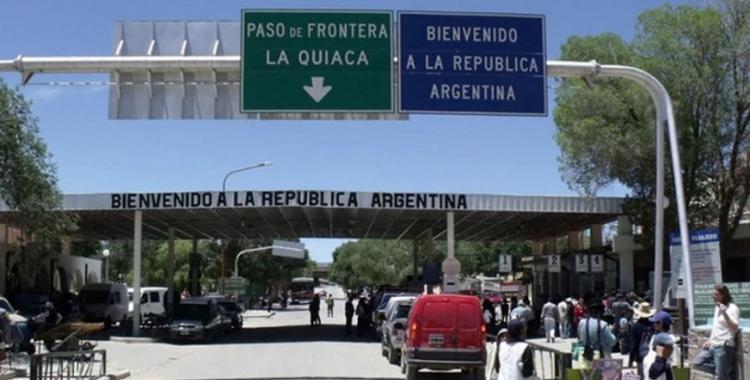 Coronavirus: el Gobierno nacional cerró todas las fronteras