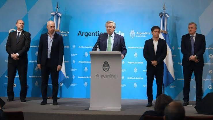 Coronavirus en la Argentina: una por una, las medidas dispuestas para la cuarentena obligatoria