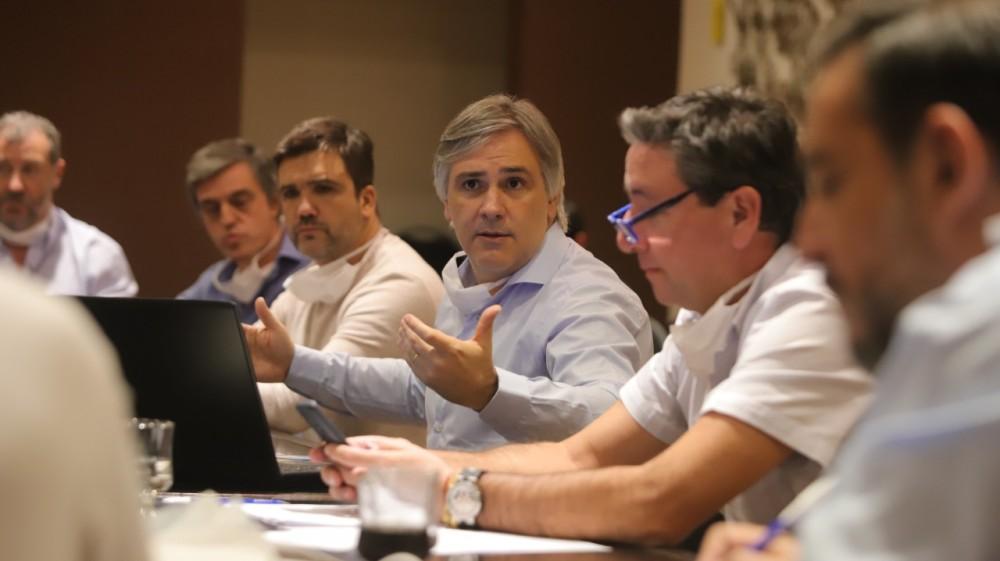 COVID-19: intendentes del Gran Córdoba exigirán el uso de tapabocas
