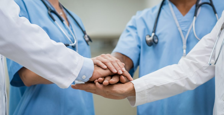 Nueva convocatoria de voluntariado para personal sanitario para actividades de apoyo