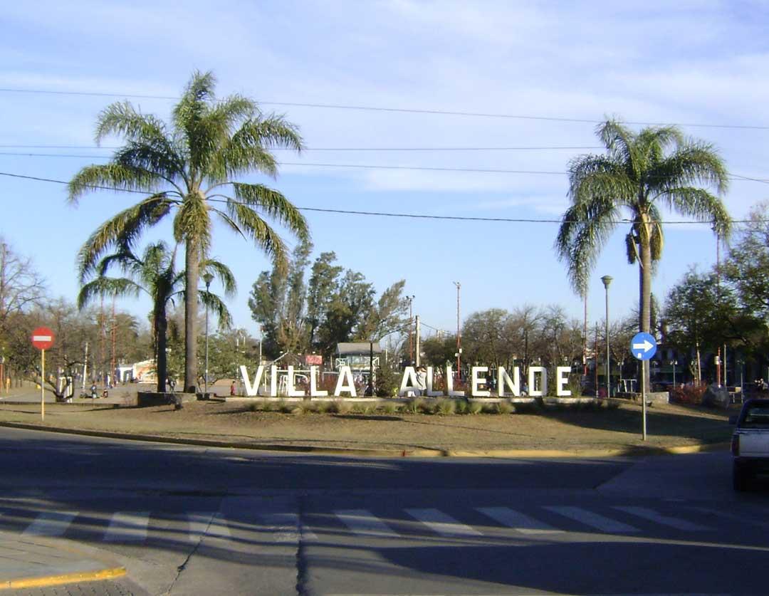 Villa Allende solicitó ante el Gobierno de Córdoba flexibilización para actividades comerciales