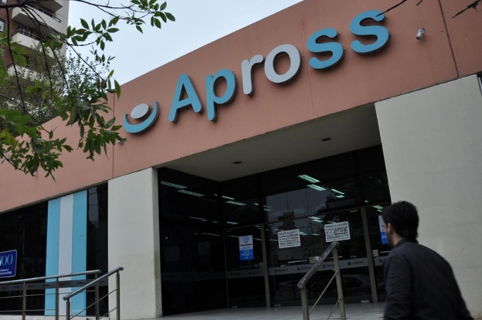 Apross pone en marcha su esquema de vacunación antigripal