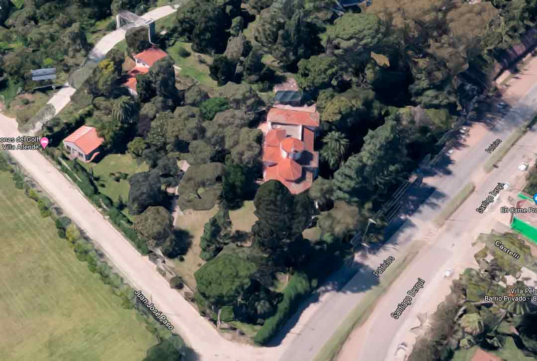 El intendente Eduardo Romero dispuso dejar sin efecto el proyecto inmobiliario de Dycsa en Villa Allende