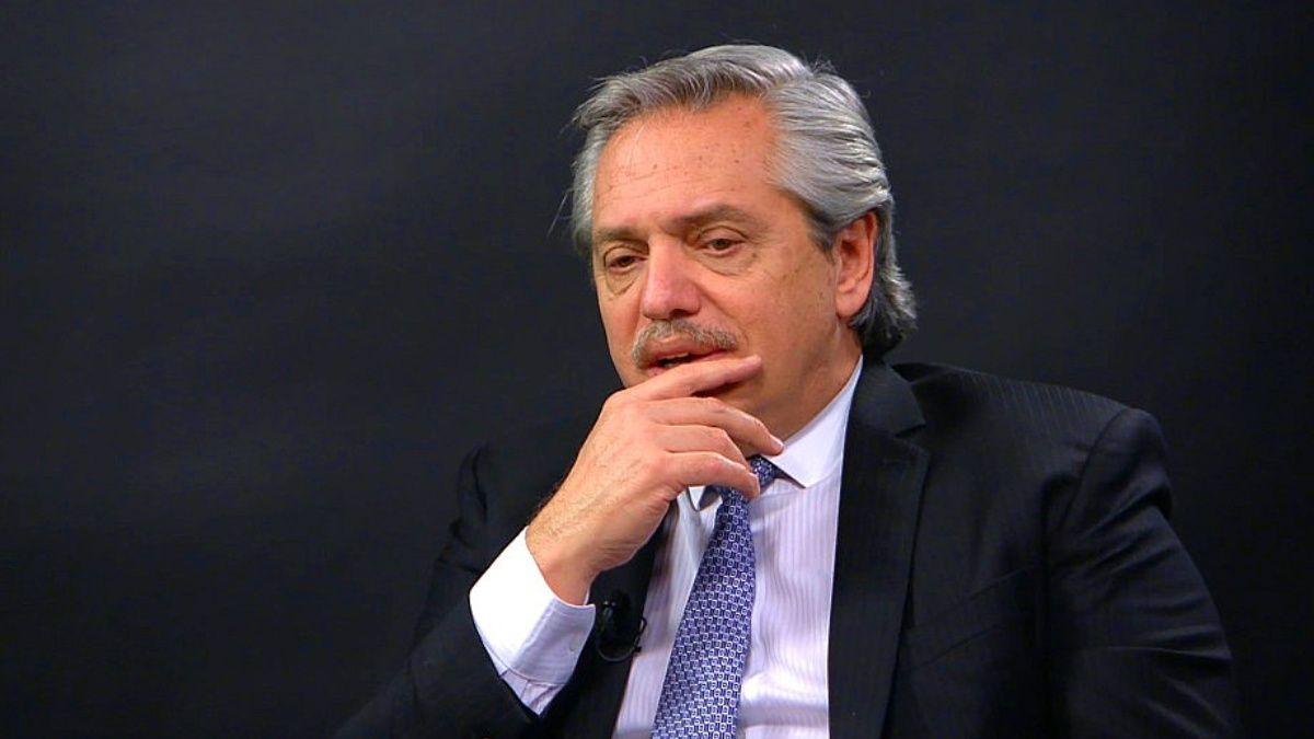 Fernández anunció un plan de viviendas que creará 750 mil puestos de trabajo