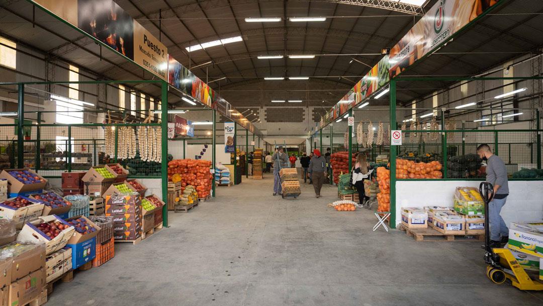 Mercado Sierras Chicas: Cómo es el nuevo mercado gastronómico de Villa Allende