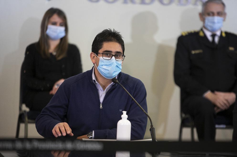 Coronavirus: los próximos 45 días serán los más críticos