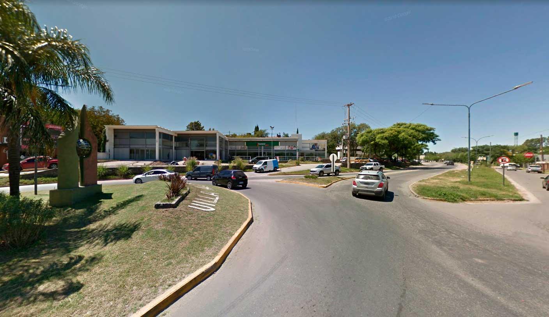Continuará cerrada la sucursal del Banco de Córdoba en Villa Allende.