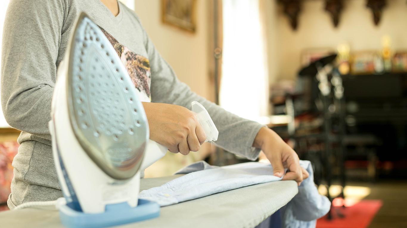 COE: protocolo para el personal de casas de familia
