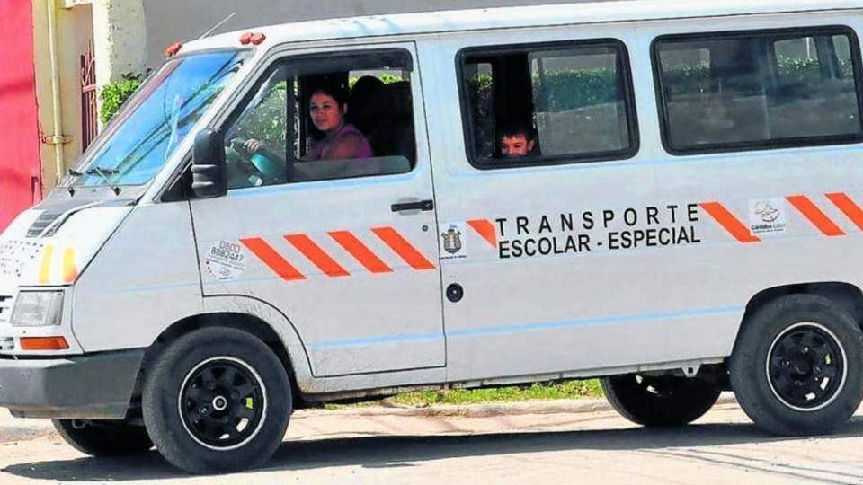 Nueva línea de créditos a tasa cero para transportistas escolares y especiales