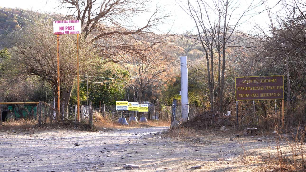Camino San Fernando: más cerca de volver a ser público y abierto para toda la comunidad