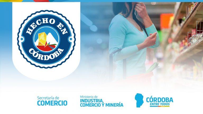 "Junto a Mercado Libre, el Gobierno de Córdoba lanzó ""Hecho en Córdoba"""