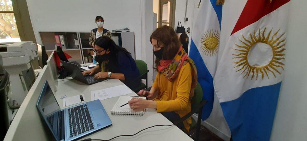 La Secretaría de Ambiente convoca a tres (3) Audiencias Públicas Digitales -Loteos Country Chacras de la Villa-