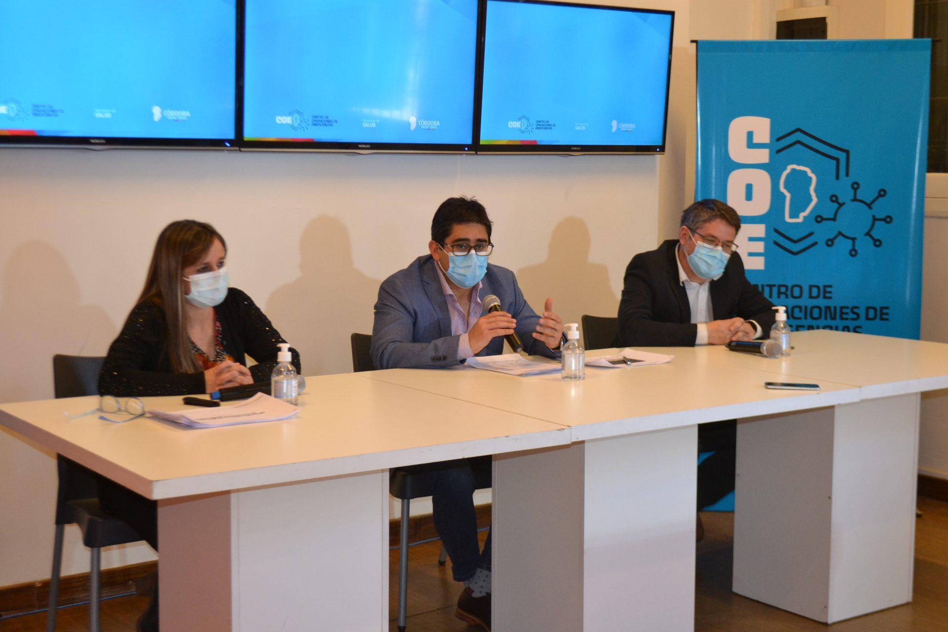 CORONAVIRUS: HABRÁ SÓLO CONTROLES POLICIALES EN LOS ACCESOS A LA PROVINCIA