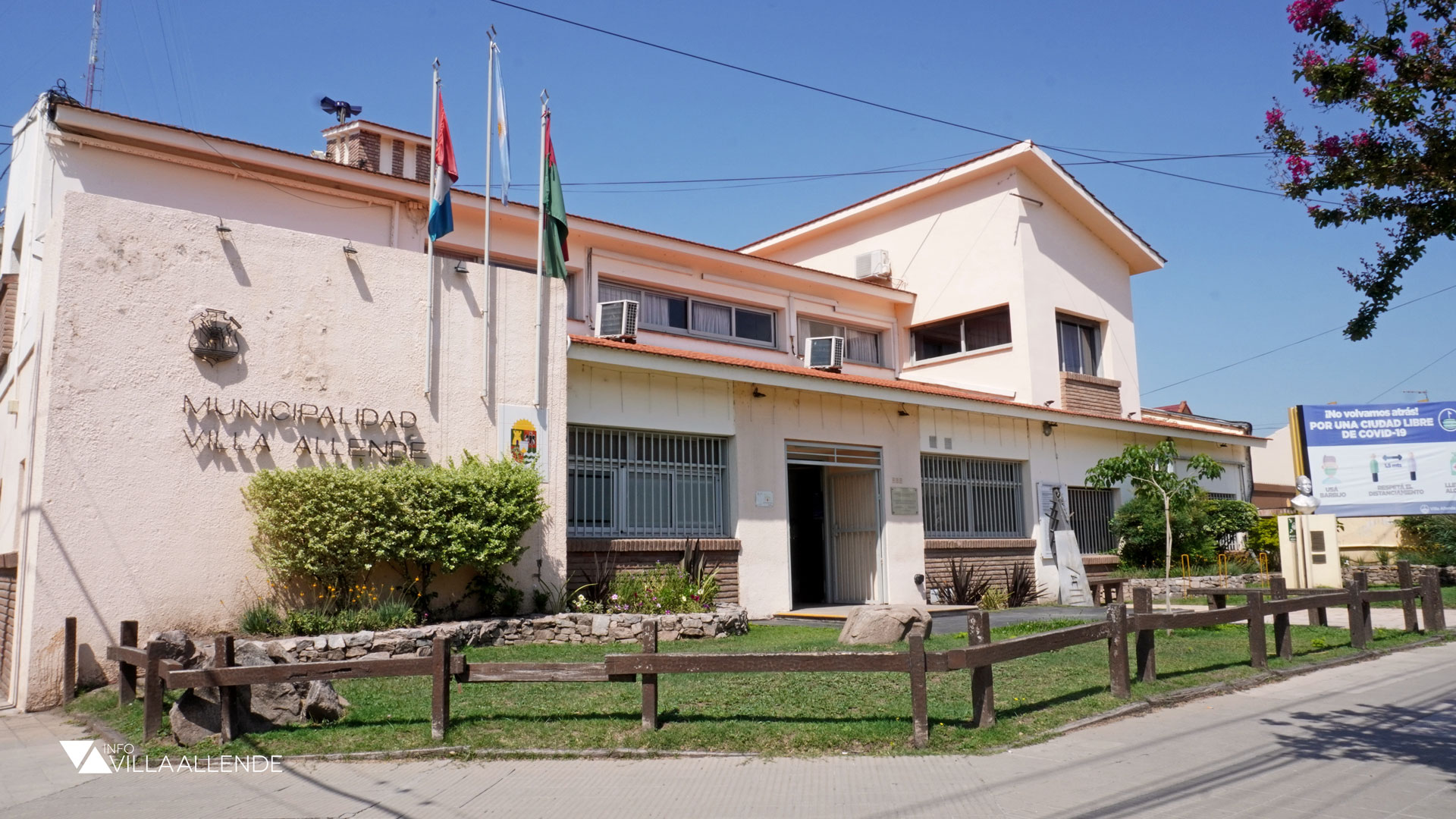 Villa Allende: cronograma de recolección de residuos por barrios