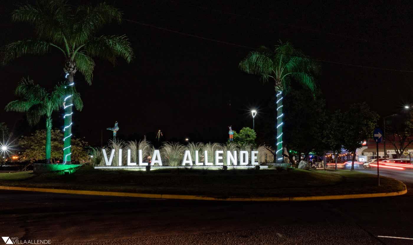 Villa Allende se prepara para una temporada turística muy especial