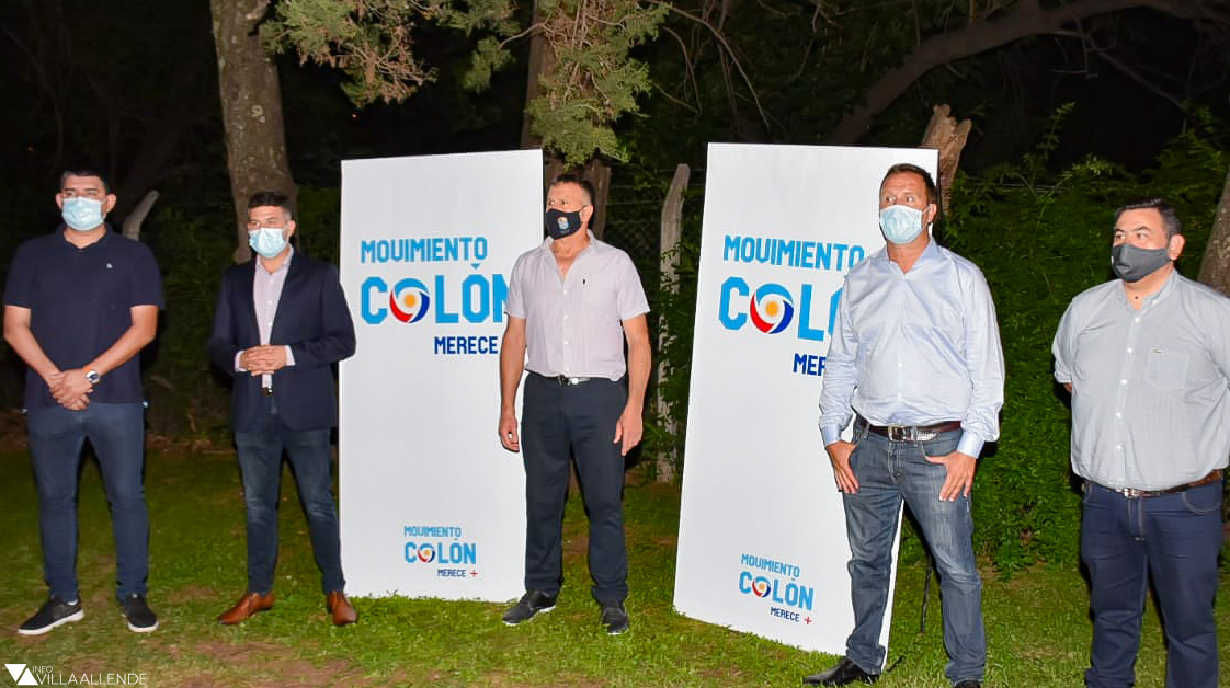 Un nuevo movimiento pone en jaque la unidad del PJ en el departamento Colón