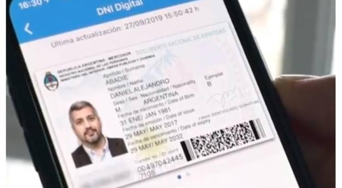 Atención en el Registro Civil provincial y municipal.