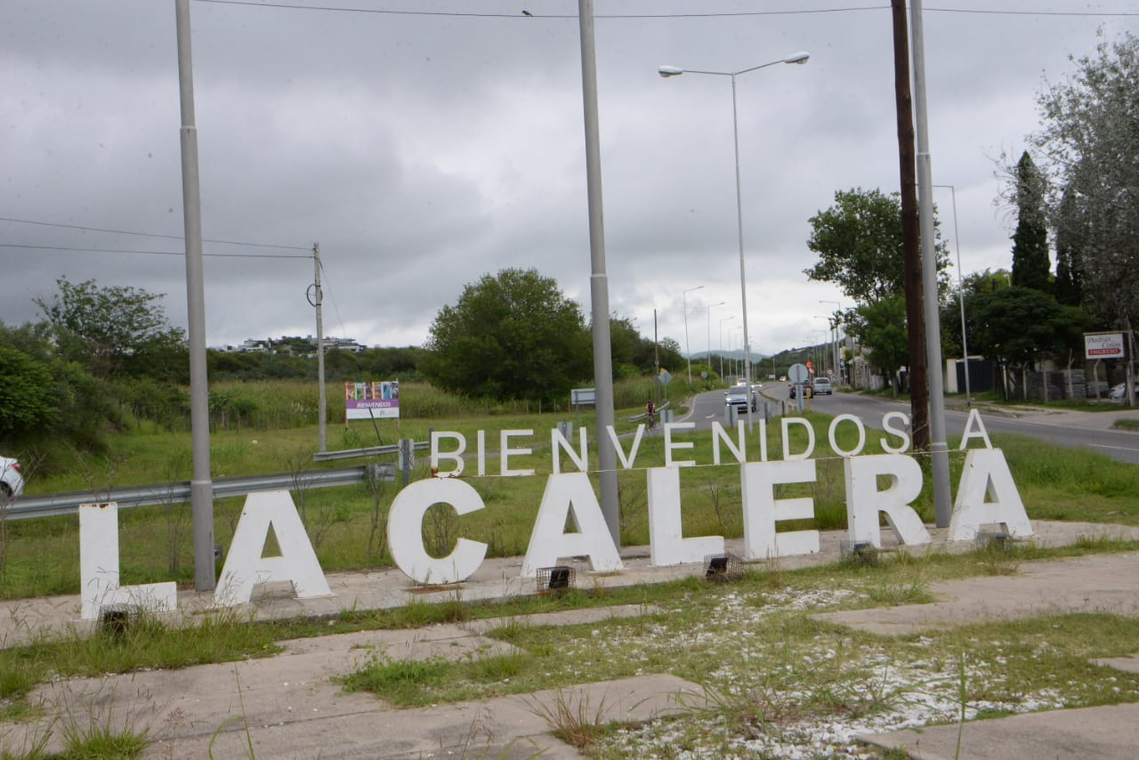 Sierras Chicas: nuevas obras de saneamiento cloacal en tres barrios de La Calera