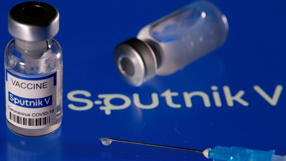 La vacuna Sputnik V comenzará a producirse en Argentina