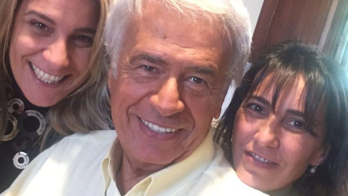 Homenaje al exgobernador, José Manuel de la Sota, a tres años de su fallecimiento.