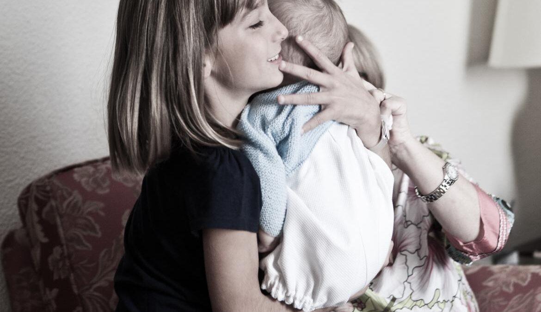 Se convoca a grupos familiares para acoger a niños y niñas temporalmente