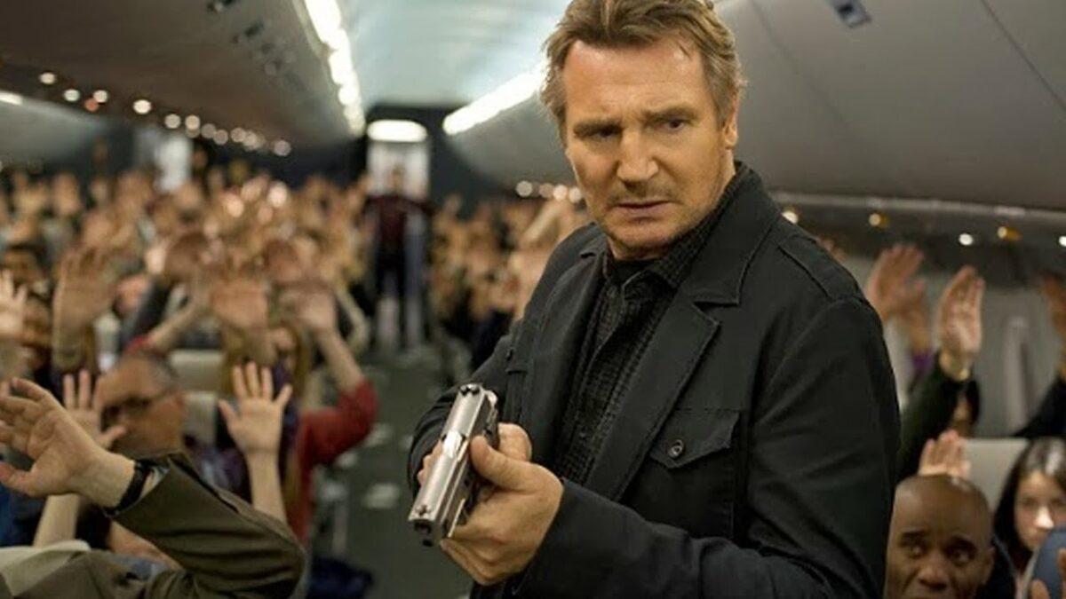 ¿Qué puede salir mal si el que te cuida es Liam Neeson?