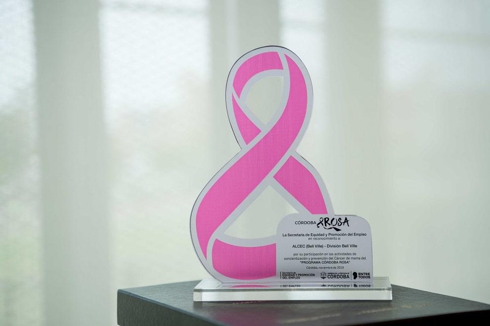 Octubre Rosa: en Villa Allende y Mendiolaza donarán cabello para pelucas oncológicas